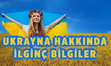(Ukrayna Hakkında Herşey )-Ukrayna'dan Türkiyeye Türkiyeden Ukrayna'ya yapacağınız ithalat ve ihracat işiniz için size yardımcı olalım