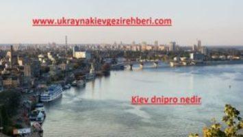 Dinyeper nehri kiev