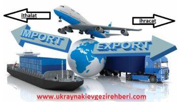 ukrayna dan turkiyeye turkiyeden ukraynayi yapacağınız ticareti is seçin biz size yardımcı olalım hem alırken hem satarken