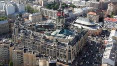 Kiev'de Alışveriş yapmak istiyenler için bilgi