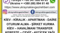 Ukrayna Kiev Gezi Rehberi sadece Gezi Rehberi değildir yaptığımız işler