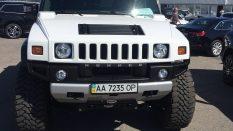 ukrayna'da kievde araba fiyatları