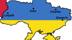 -UKRAYNA -ŞEHİRLERİ-