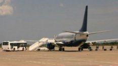 Ukrayna ile Türkiye arasındaki uçak seferlerin ve uçuş noktalarının arttırılmasını öngören anlaşmanın