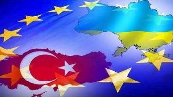 -TÜRKİYE İLE UKRAYNA'DAN YÜK TAŞIMACILIĞI ANLAŞMASI-
