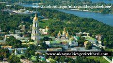 Kievde hafta sonu insanlar neler yapar Kiev Gezilecek Yerler