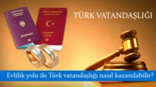 Ukrayna Uyruklu Eşin Türk Vatandasligini Kazanma Prosedürü nelerdir doğru bilgi
