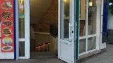 ukrayna nın poltava sehrinin tek turk lokantasi olup poltavanin merkezinde restornta ortak aranmaktadır