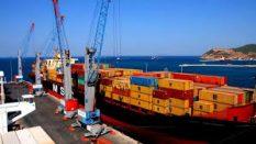 -Ukrayna'nın dış ticaret hacmi yüzde 16 arttı, dış açık 5 milyar dolara ulaştı –
