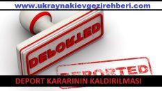 Ukrayna'da Türkler havaalanında  sorun çıktığında yapması gereken nedir